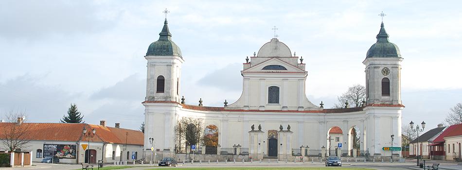 Parafia Tykocin