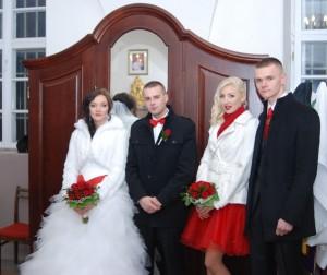 Damian i Justyna1